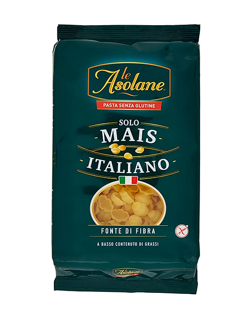 ASOLANE Gnocchi Mais (Corn) gluten-free