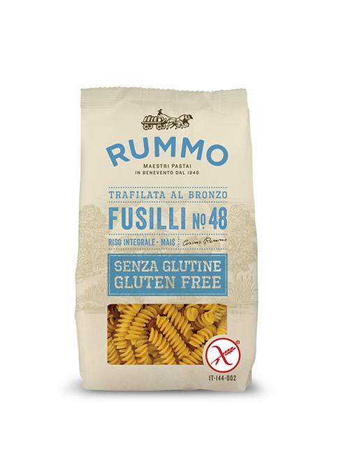RUMMO Fusilli № 48 gluten-free