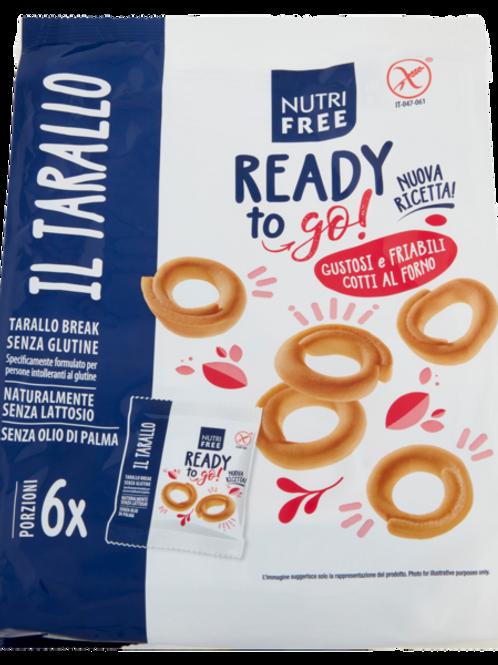 Nutrifree Tarallo gluten-free