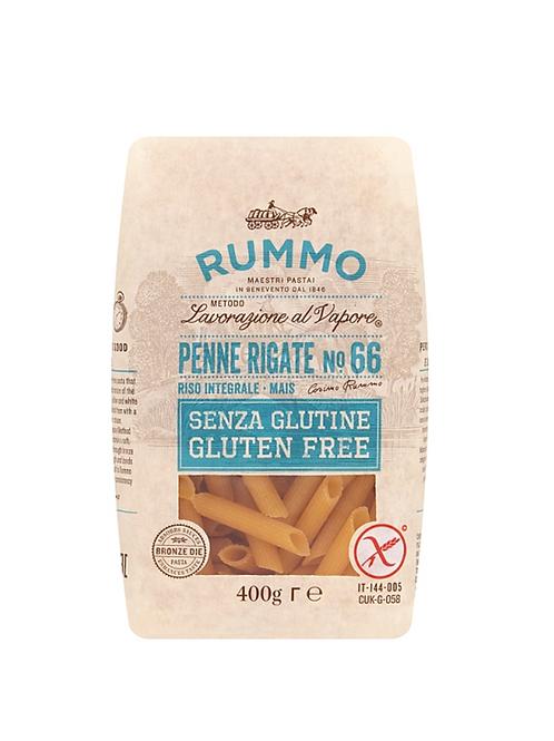 RUMMO Penne Rigate № 66 gluten-free