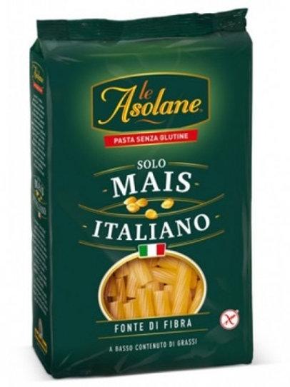Rigatoni Mais (Corn) gluten-free