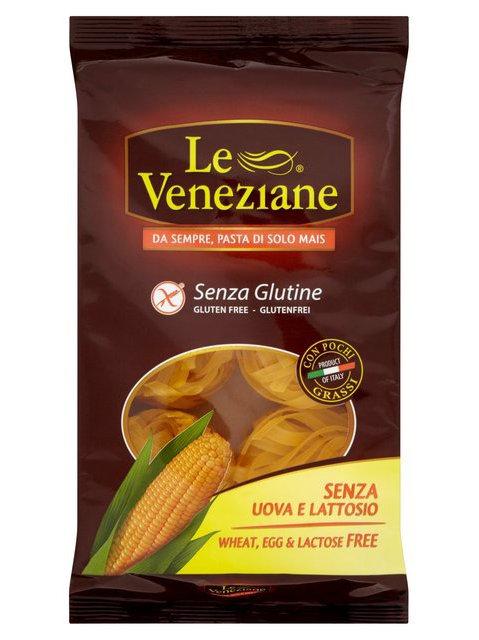 Fettucce Mais (Corn) gluten-free