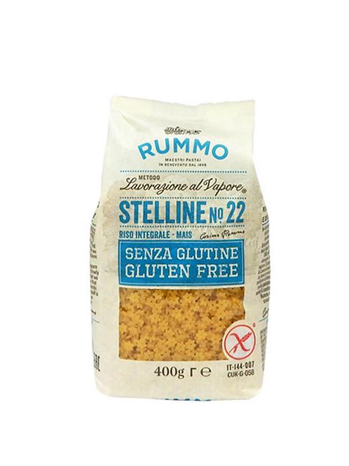 RUMMO Stelline № 22 gluten-free