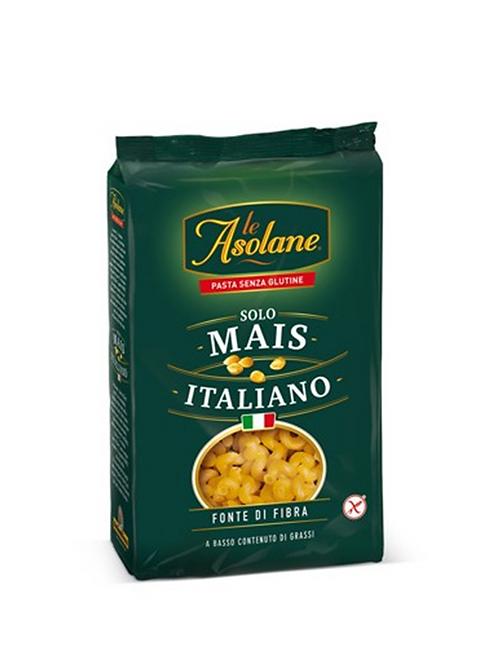 ASOLANE Cellentani Mais (Corn) gluten-free