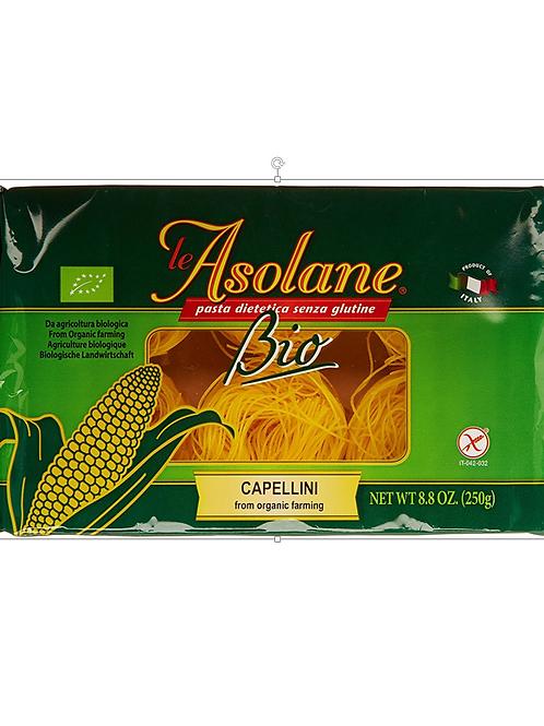 ASOLANE Bio Capellini gluten-free