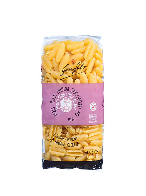 GAROFALO Gnocchi Sardi gluten-free