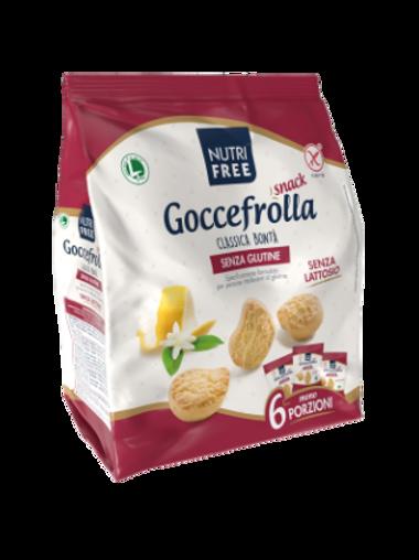 Nutrifree sweet biscuits gluten-free