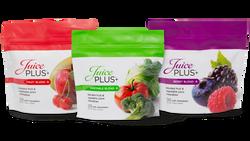 Juice Plus+ Chewables