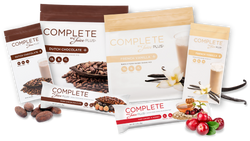 Complete by Juice Plus+
