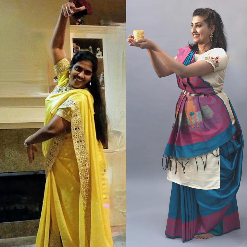 Every Nation: A Time To Dance - Indian Dance Styles
