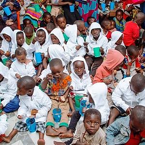 Kesho Congo NOEL 2020