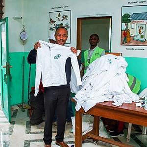Kesho Congo Tricots CNTES