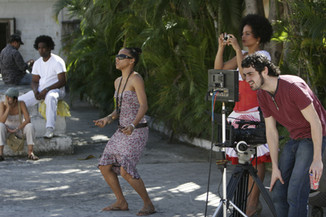 Nilda Guerra -Choreographer