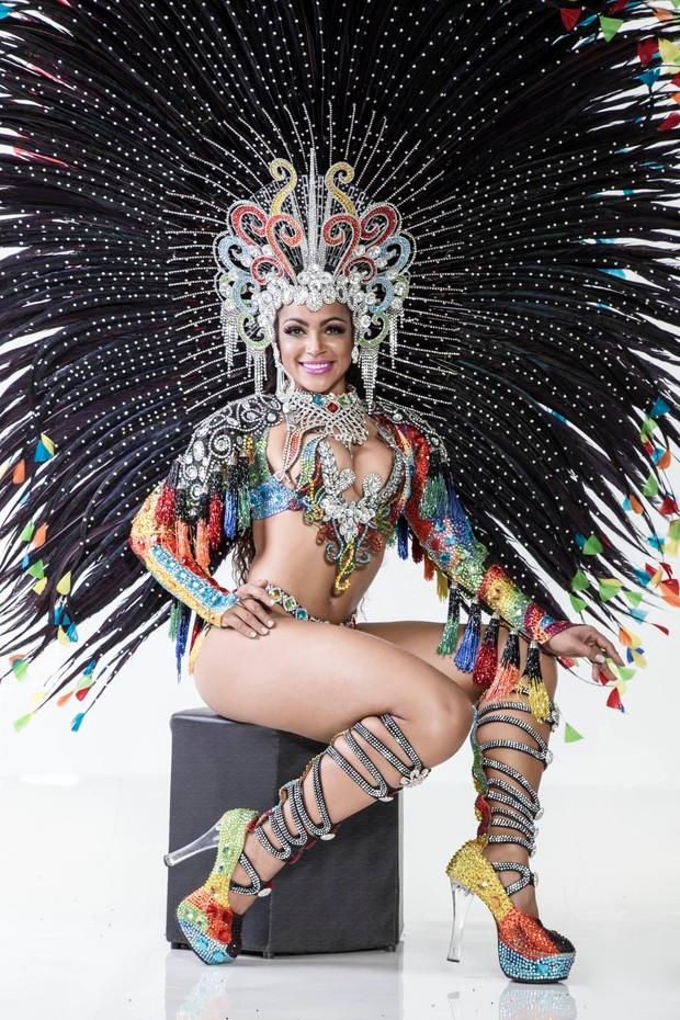 Best Samba Dancers  in London
