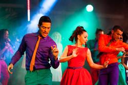Cuban Salsa classes London Bridge