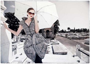 Celia Ledon - Vanity Fair
