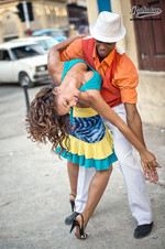 Ballet Rakatan