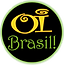 Oi Brasil London Based Samba Dancer Logo