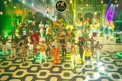 :ive Carnival Shows