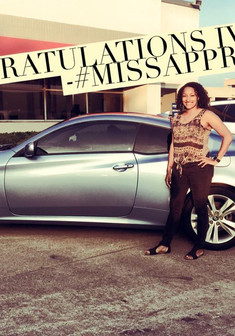 ✨🎉 Woohooo! ✨🎉 Congratulations to Ivory on the purchase of her 2010 Hyundai Genesis! I am so appreciative for the opportunity to find your perfect vehicle!  📲 Call / Text / Message #MissApproval today to find your next vehicle!