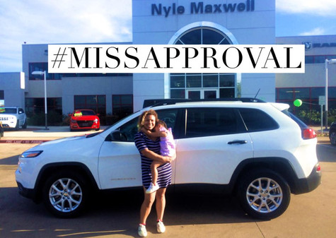 👊🏽💥👊🏽 POW! 👊🏽💥👊🏽  Cyrese is a #Birthdaygirl who ended up with a gift from #OutofthisWORLD! After seven days of searching for the perfect vehicle that matched her needs of:  👉🏽 $0 Down 👉🏽 Payments under $350  ..it happened. We took in a 2016 Jeep Cherokee with only THREE THOUSAND miles! 😬🤗😬  ✨🎉✨ GOOD THINGS COME TO THOSE WHO...📱 Call #MissApproval!