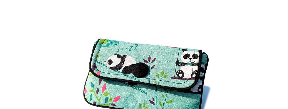 Pochette housse téléphone, housse iphone, pochette, étui -  My Little panda