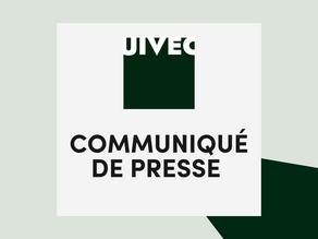 Création de l'UIVEC