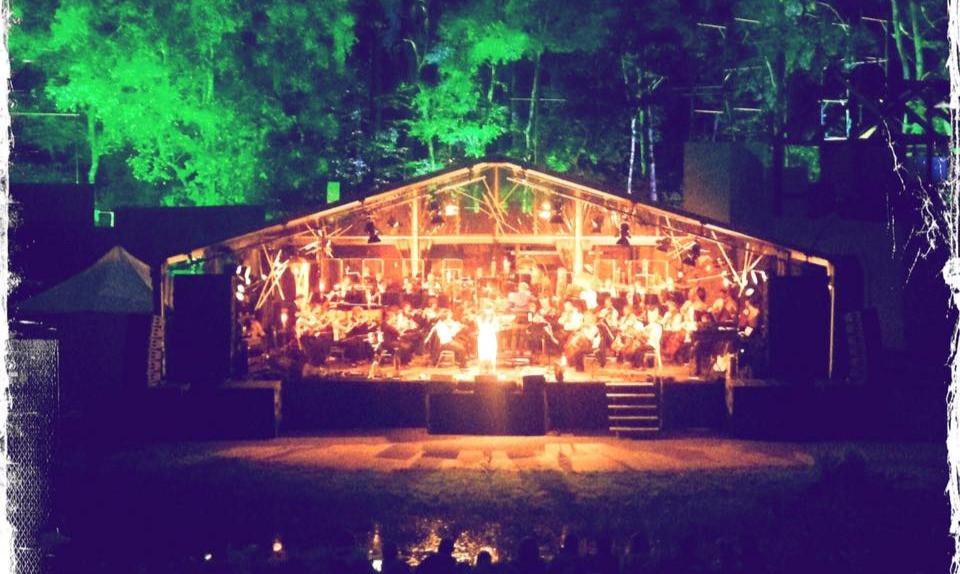 Wende & Het Gelders orkest