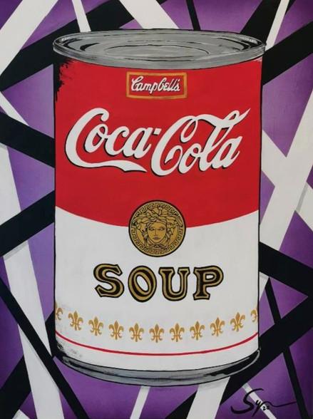 Coca-Campbelle's