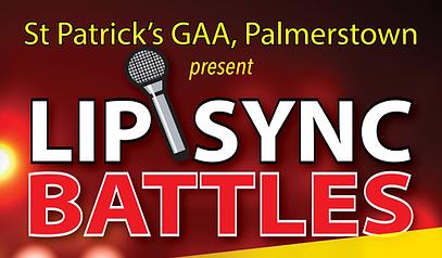 St Patrick's GAA Palmerstown Lip Sync We
