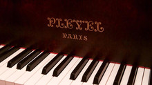 """""""This Piano Has Everything"""""""