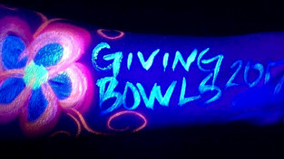 "Out of this World ""Giving Bowls"" Event"