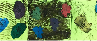 Springing into Andy Warhol