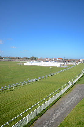Chester Race course_