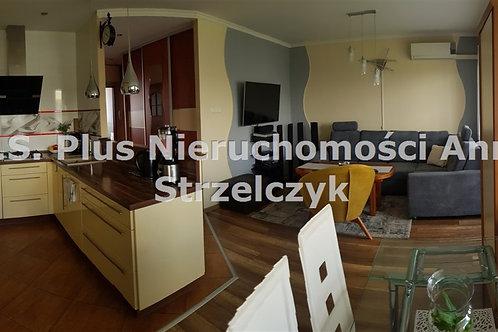M4 Żory Pawlikowskiego