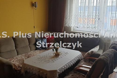 Mieszkanie typ szwedzki Pawłowice