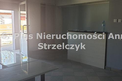 Lokal 70 m2 Boryńska Żory