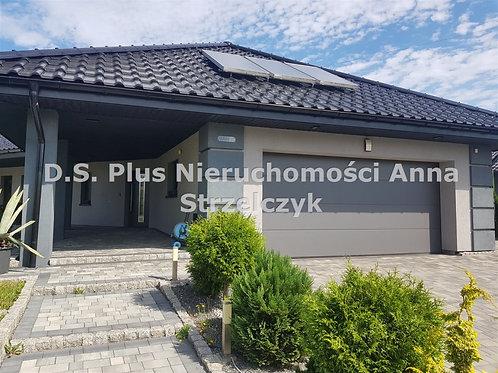 Dom parterowy Warszowice