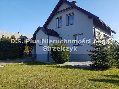 Dom Uchylsko