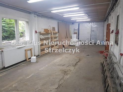 Lokal Jastrzębie-Zdrój 120 m2