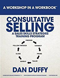 Consultative Selling A Sales Skill Strategies TRAINING PROGRAM