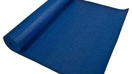 OMSutra Studio Yoga Mat 6mm Deluxe
