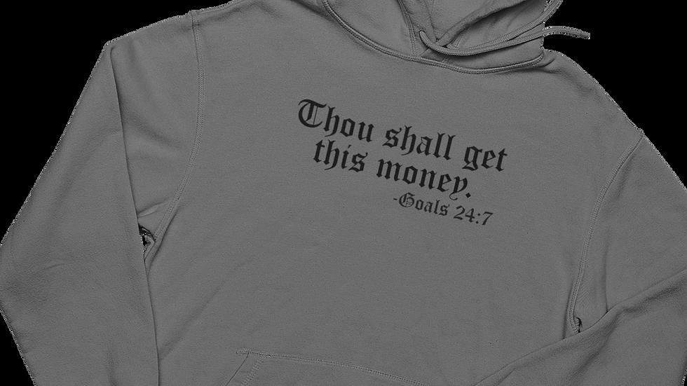 Get This Money - Hoodie