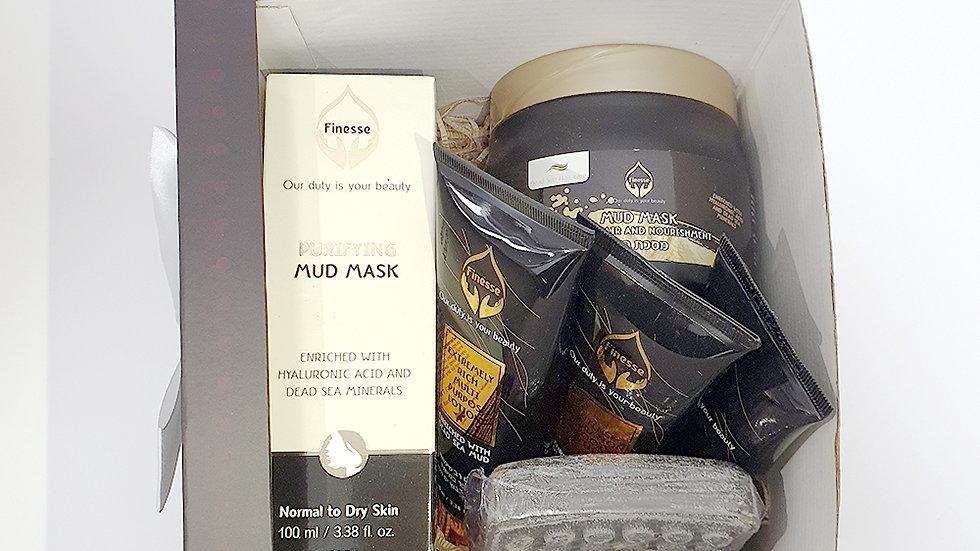 Prestige Dead Sea Mud Kit