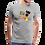 Thumbnail: Jean-Michel Basquiat Trumpet 1984 Artwork T-Shirt