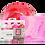 Thumbnail: 100ML Acrylic Paint Set Fluid Marbling