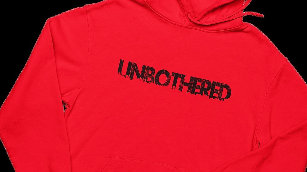 Unbothered 2 - Hoodie