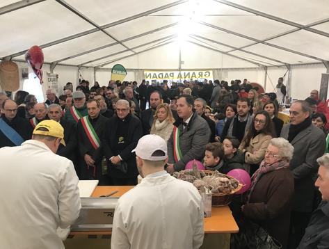 Grana Padano Festival