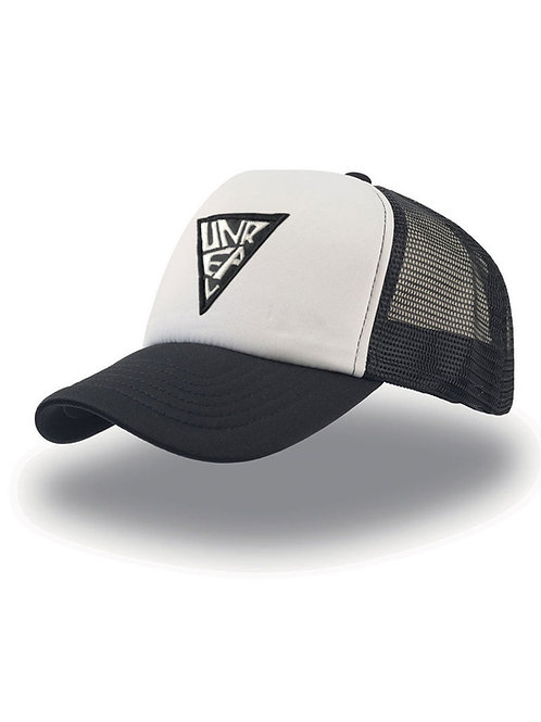 Truck Cap - BLACK