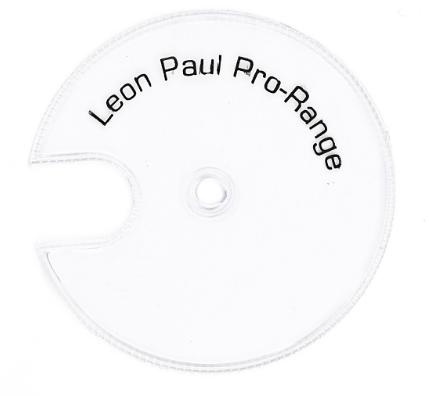 Pro-Range Electric Foil Pad